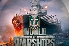 ����� ���� World of Warships