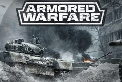 ����� ���� Armored Warfare