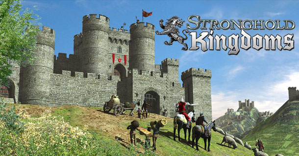 Обзор игры Stronghold Kingdoms