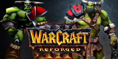 WARCRAFT III: REFORGED — ремастер легенды выйдет в 2019