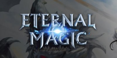Eternal Magic: ЗБТ 17 июля 2019